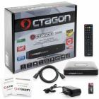 OCTAGON SX888 IP HEVC H.265 HD IPTV Set-Top Box