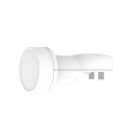 Wideband 40mm LNB with Horizontal/Vertical ports